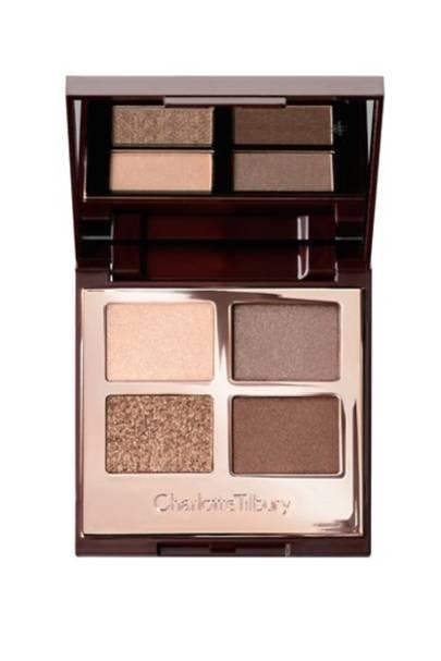 The Charlotte Tilbury Eyeshadow Palette
