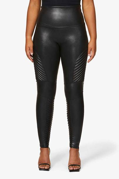 Selfridges Black Friday Sale: the black leggings