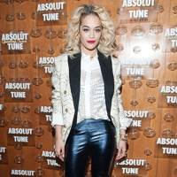 Rita Ora – Suited and Booted