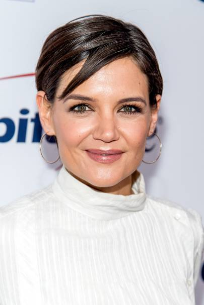 Pixie cut celebrity pixie cuts hairstyles short hair trends we love the short length on the actress and the long fringe that just makes this haircut even more chic winobraniefo Choice Image