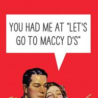 Best funny Valentines Day card