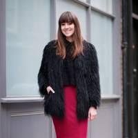 Celine Massou, Sales Assistant