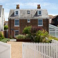 Where to stay in Whitstable