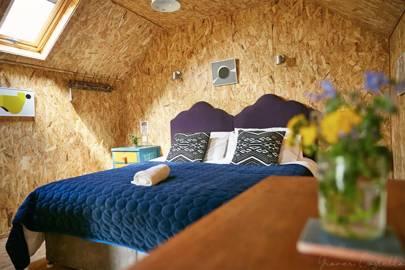 Best Herefordshire farm honeymoon