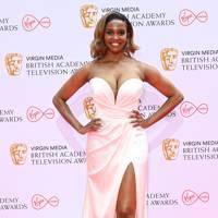 BAFTA TV Red Carpet: Oti Mabuse
