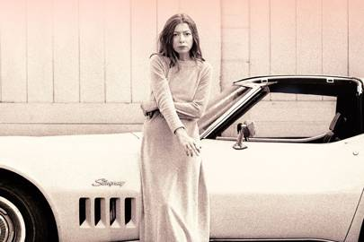 Joan Didion: The Centre Will Not Hold