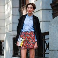 Alice Tate, Assistant Editor at Metro International