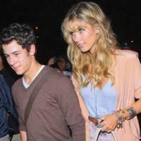 Nick Jonas & Delta Goodrem