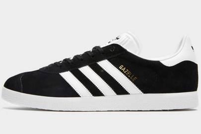 Best Black Trainers - Adidas