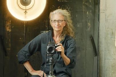 Annie Leibovitz Masterclass
