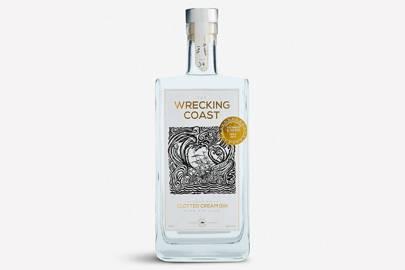 Best unique flavoured gin