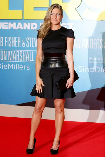 9. Jennifer Aniston