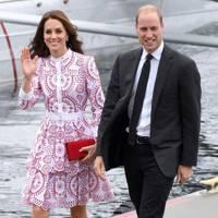 4. Duke and Duchess of Cambridge