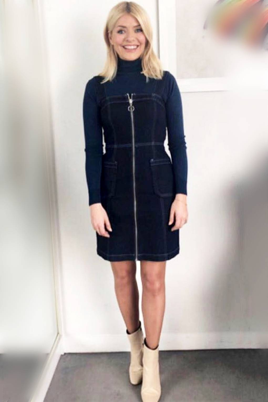 8a349a0c68 Holly Willoughby Style: Her Best Outfits Ever | Glamour UK