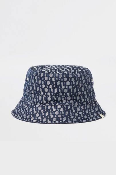 Best Sun Hats: Monogram Bucket Hat