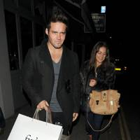 Louise Thompson & Spencer Matthews