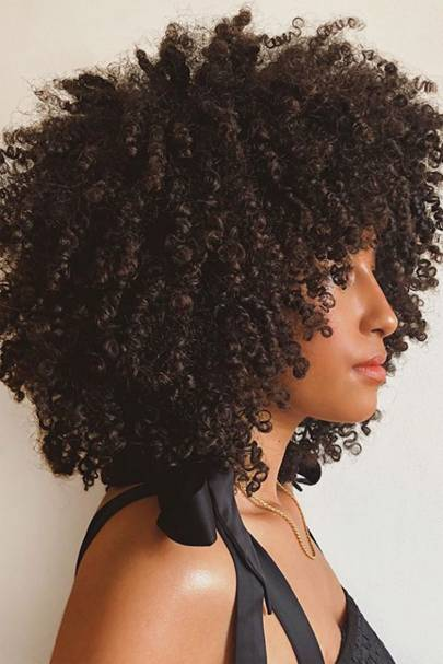 Biggest Haircut Trends Taking Over Winter 2020 21 Glamour Uk