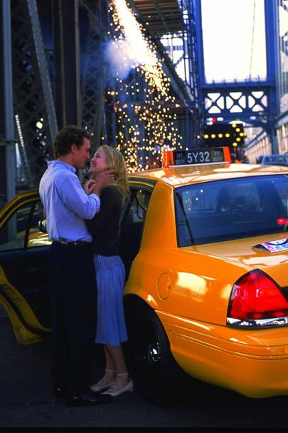 Kate Hudson & Matthew McConaughey