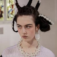 Simone Rocha, London Fashion Week