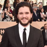 33. Kit Harington