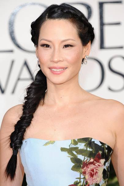 Red Carpet Rebels: Lucy Lui