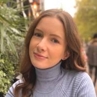 Georgia Rae