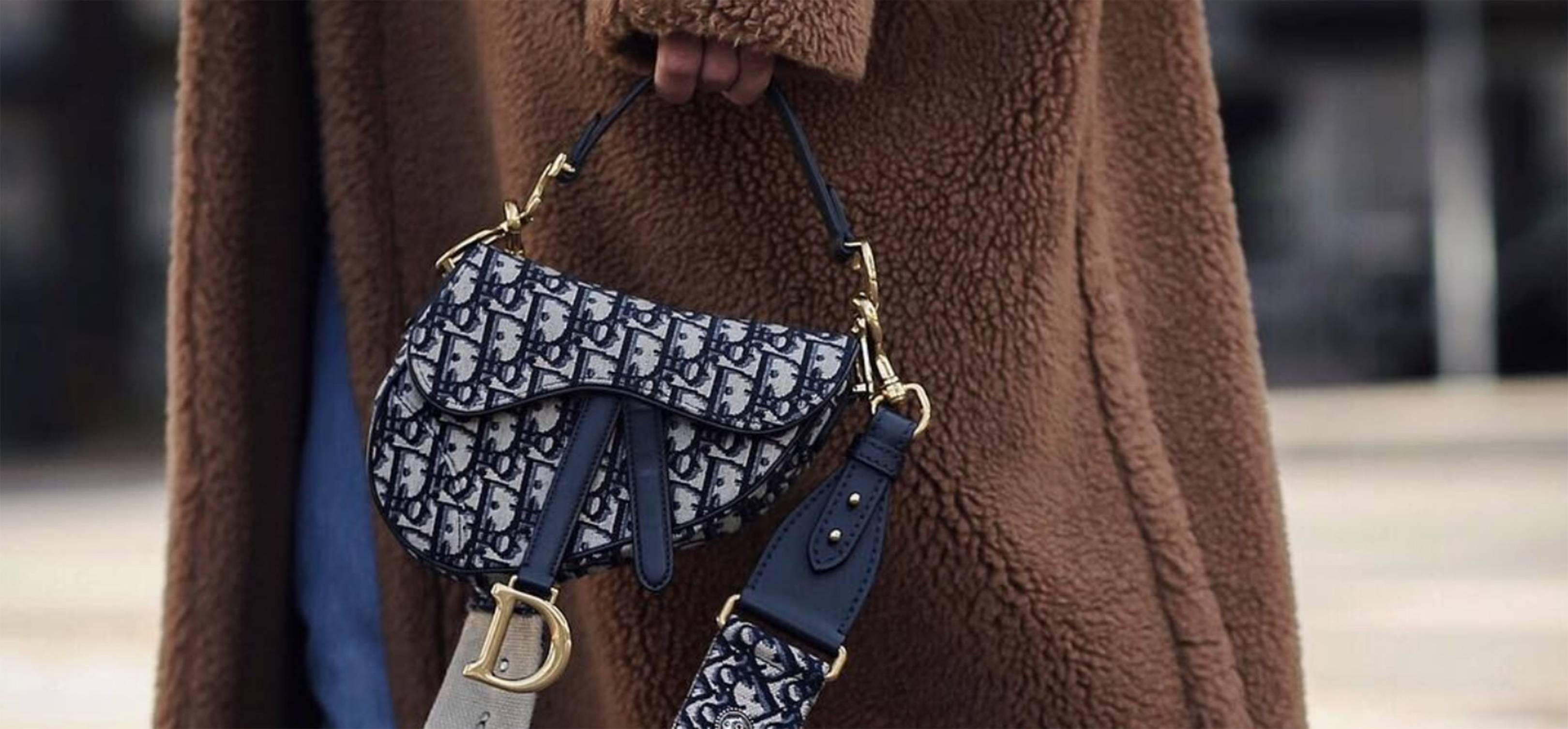 Dior Saddle Bag  Officially 2018 s Most Popular Handbag  412bdd075dfcb