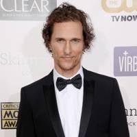 75. Matthew McConaughey