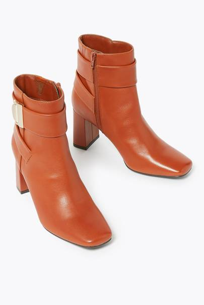 M&S Boot Sale: The Statement Ankle Boots