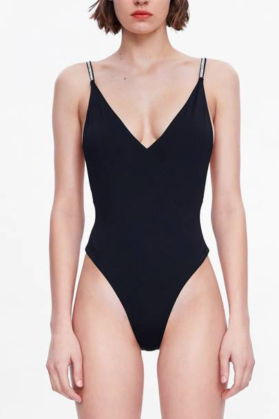b4a00c0a26e One Piece Swimsuits 2019: One-Piece Swimwear We Love | Glamour UK