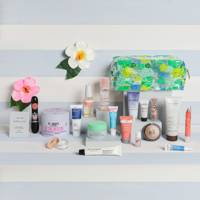 £125 worth of FREE beauty goodies when you spend £125 on Feel Unique