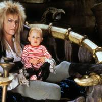 The Goblin King/Jared
