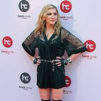 DON'T #6: Madonna at a fitness club launch in Moscow, August