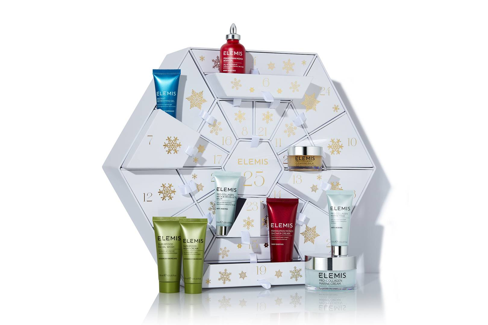 Beauty Advent Calendars 2018: The Best Christmas Makeup Collections ...