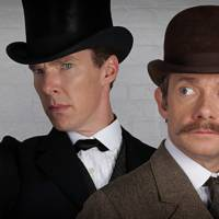 Sherlock In Victorian London