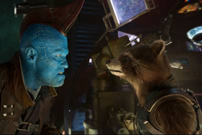 Guardians of the Galaxy Vol. 2 - An Absolute Blast