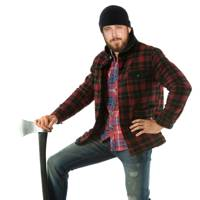 Ryan The Lumberjack