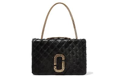 Designer Marc Jacobs bag
