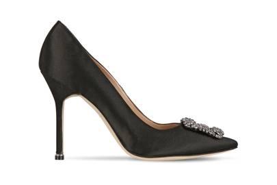 6. Manolo Blahnik heels