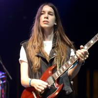 Haim at Bonnaroo
