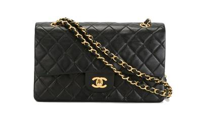 2. The Chanel 2.55 Flap Bag