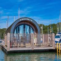 Best Airbnbs in Wales: the one by the sea