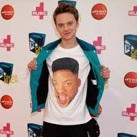 Conor Maynard at T4 On The Beach 2012