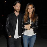 Ashley Madekwe & Iddo Goldberg