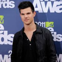 No 2: Taylor Lautner (2010's Runner-Up)