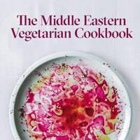 Best vegetarian cookbook for Middle Eastern food