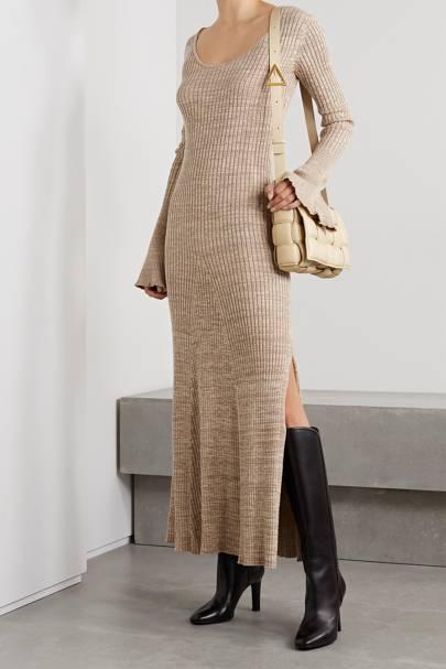 BEST JUMPER DRESSES: ANNA QUAN