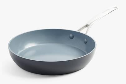 Best Non Stick Frying Pan UK 2021: Greenpan Frying Pan
