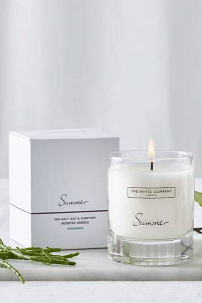 Best summer candles: The White Company