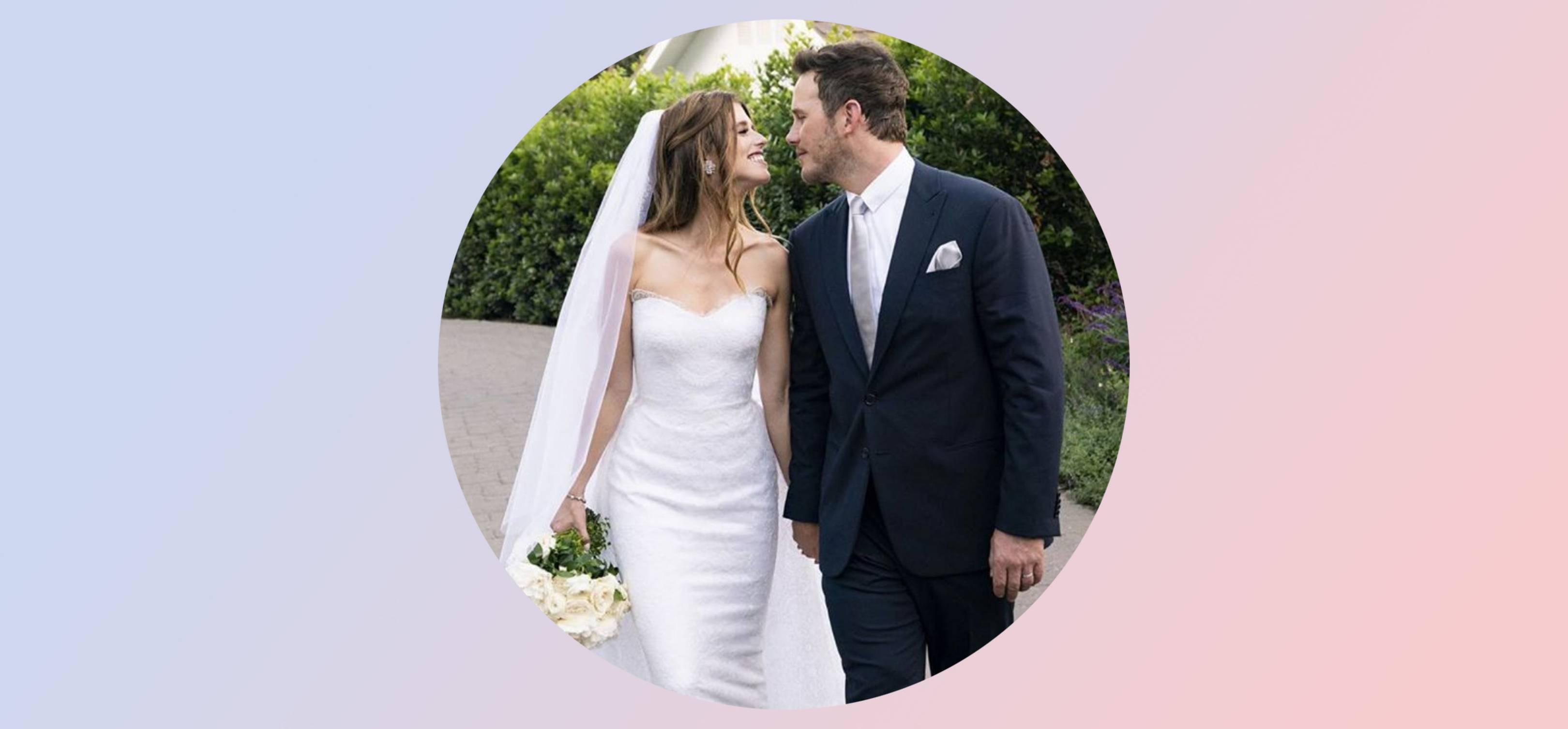 Celebrity weddings that will make you feel all warm 'n' fuzzy inside
